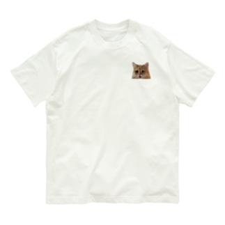 ゆずやまみかん Organic Cotton T-shirts