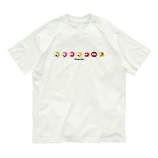 Ringo-kun Organic Cotton T-shirts