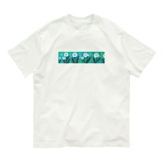 ははのひ💚 Organic Cotton T-shirts