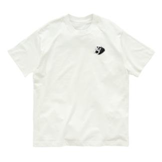 突然抜かれてうまく状況を飲み込めない親知らず Organic Cotton T-shirts