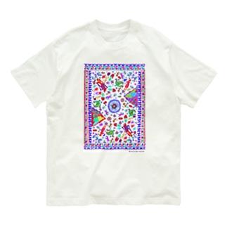 My Kantha 2020 Organic Cotton T-shirts