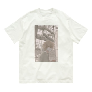 good bye Organic Cotton T-shirts