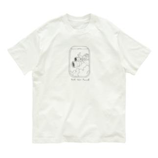 u.s.a Organic Cotton T-shirts