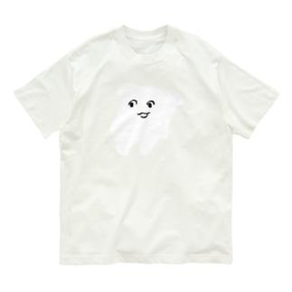 よよ(くろ) Organic Cotton T-shirts