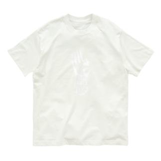 たかやの思いつきのNO AWE Organic Cotton T-shirts