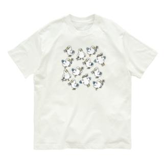 ぜんぶahomu Organic Cotton T-Shirt