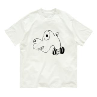 アッキーちゃん Organic Cotton T-shirts