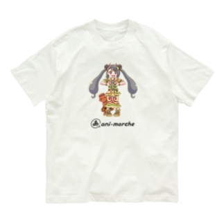 あに丸_高槻ver Organic Cotton T-shirts