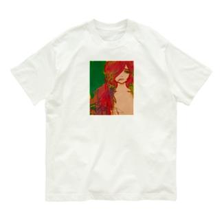 2乗 Organic Cotton T-shirts