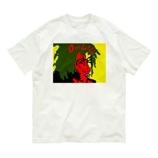 ONE LOVE 2 Organic Cotton T-shirts