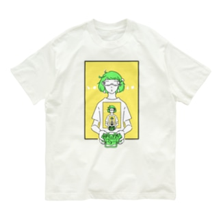 re: Endless vision Organic Cotton T-shirts