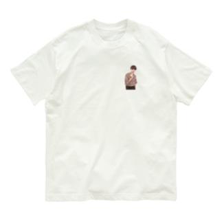 僕の物語 Organic Cotton T-shirts