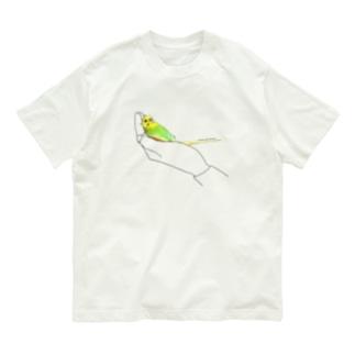 あおむけねんね Organic Cotton T-shirts