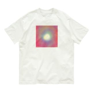 その向こう側へ Organic Cotton T-shirts