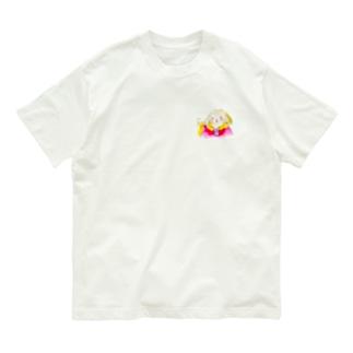 ムームー帝国建国記念グッズ2/シンプル Organic Cotton T-shirts