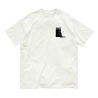 HIBIKI SATO Official Arts.の「DRUMS!!」#9 Organic Cotton T-shirts