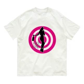 SAKEGIRL Organic Cotton T-shirts