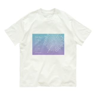 宇宙ドリンクメニューシリーズ Organic Cotton T-shirts