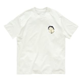 ひさまる Organic Cotton T-shirts