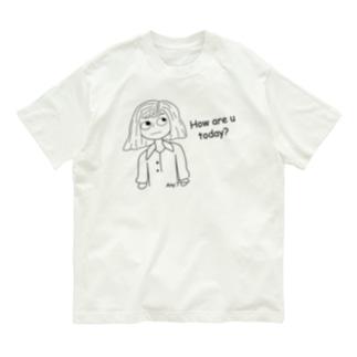 GIRL Organic Cotton T-shirts