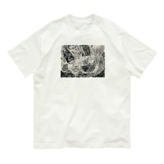海 Organic Cotton T-shirts