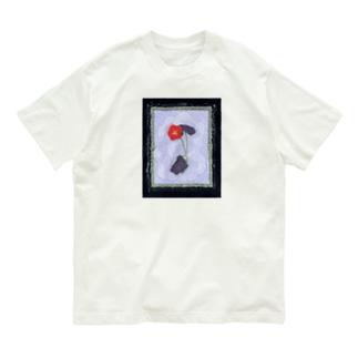 晴 Organic Cotton T-shirts