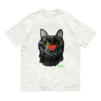 レオハート Organic Cotton T-shirts