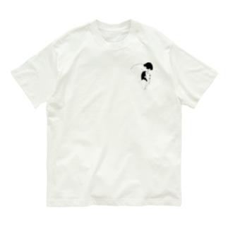 LOVE ❤︎ Organic Cotton T-shirts