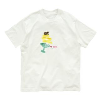 ダイキライぷぢん Organic Cotton T-shirts