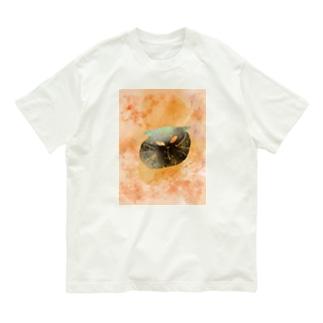 黒いマルティ Organic Cotton T-shirts
