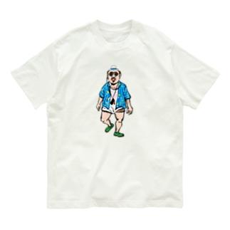 あかずー様2021summer Organic Cotton T-shirts