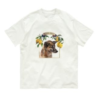 うちの子グッズ2 Organic Cotton T-shirts