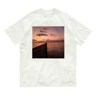 モエル西桟橋 Organic Cotton T-shirts