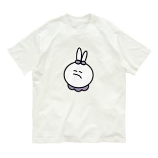 バグ Organic Cotton T-shirts
