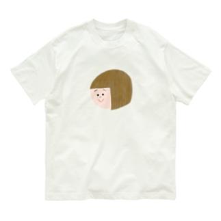 にこにこ Organic Cotton T-shirts