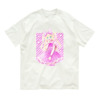 💕🐰 Organic Cotton T-shirts
