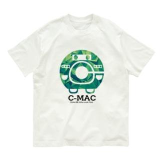 C-MAC01 Organic Cotton T-Shirt