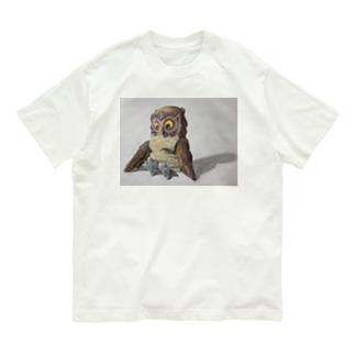 ハッピージョー Organic Cotton T-shirts