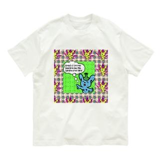 Dopekun LSD Paper Organic Cotton T-shirts