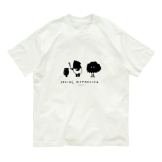 LAIMOのLAIMO Organic Cotton T-Shirt