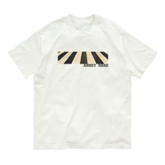 6月29日  Organic Cotton T-shirts