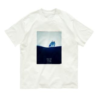 伊豆山復興支援③ Organic Cotton T-Shirt