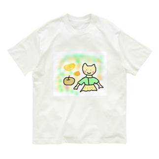 summer Organic Cotton T-shirts