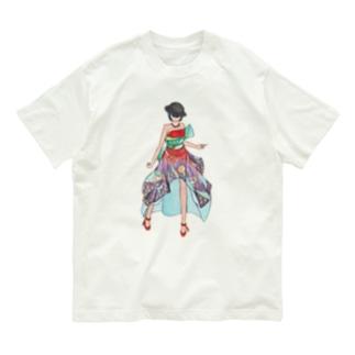 Ericaさま Organic Cotton T-shirts