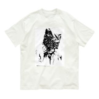 illustration003 Organic Cotton T-shirts