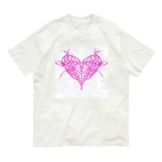 HAERT MANDARA Organic Cotton T-shirts