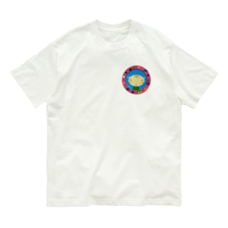 Nice Organic Cotton T-shirts