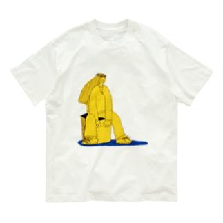 """CAJON"" Organic Cotton T-shirts"