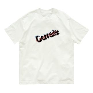 Domate Organic Cotton T-shirts