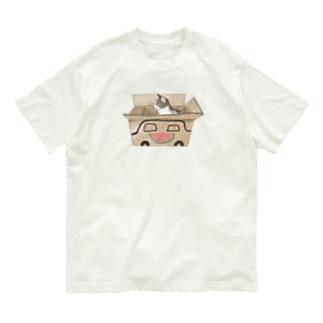 スイカー Organic Cotton T-shirts